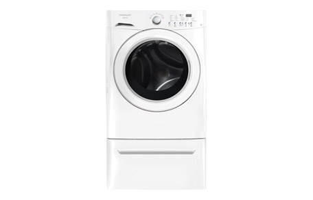 Frigidaire Affinity clothes washer