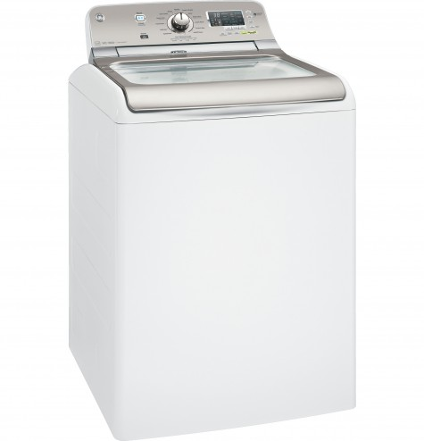 GE Top Loader energy star washer