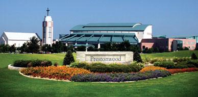 Prestonwood Baptist Church