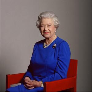 Her Majesty -FLA