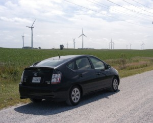 PE - Cash for clunkers - prius windmills 31766035_0ab3707b21_o