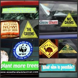 Environmental Slogans