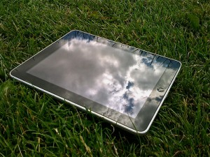 Solar Chargers for your ipad