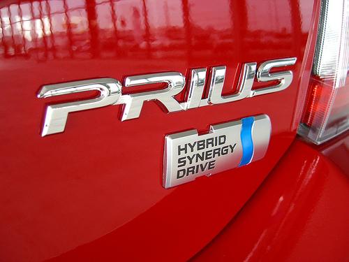 Why Buy a Hybrid