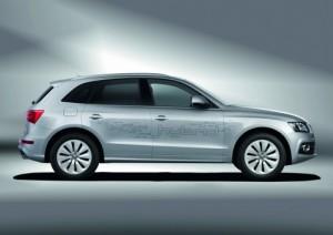2012 Hybrid Cars USA