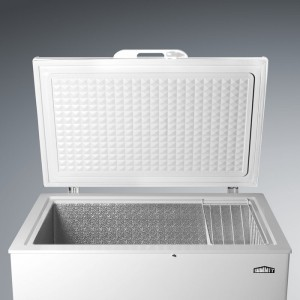 Most energy-efficient freezers