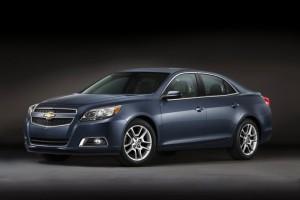 2012 Hybrid Cars USA - Chevy