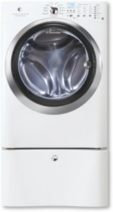 Most efficient closhes washer Electrolux EIFLS60