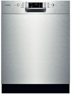 Most energy-efficient dishwashers