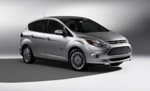 2012 Hybrid Cars USA - Ford