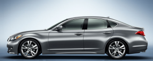 2012 Hybrid Cars USA - Infiniti