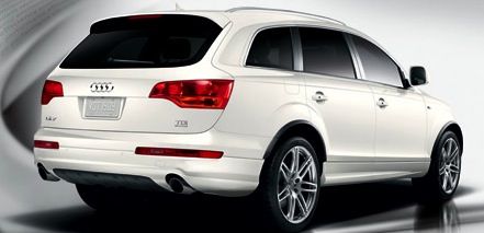 2011 Audi Q7 TDI Diesel Reviews