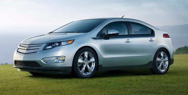 Chevrolet Volt Review Roundup