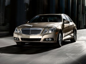 Mercedes E350 Bluetec Diesel reviews