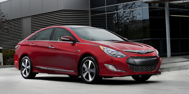 2012 hyundai sonata hybrid reviews