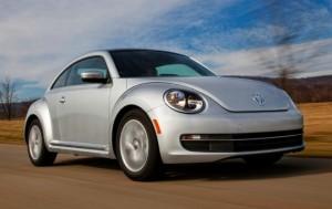 2013 VW Beetle TDI Diesel