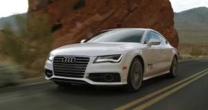2014 Audi A7 TDI diesel