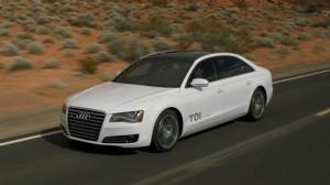 2014 audi A8 TDI diesel