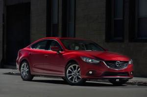 Mazda6 2014 Diesel